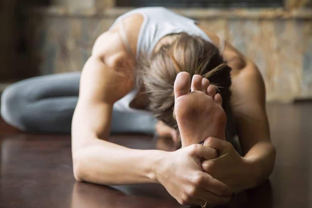 Ashtanga Yoga Fuss